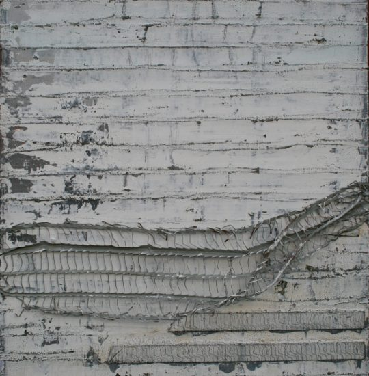 Non-Art Fragments No.2