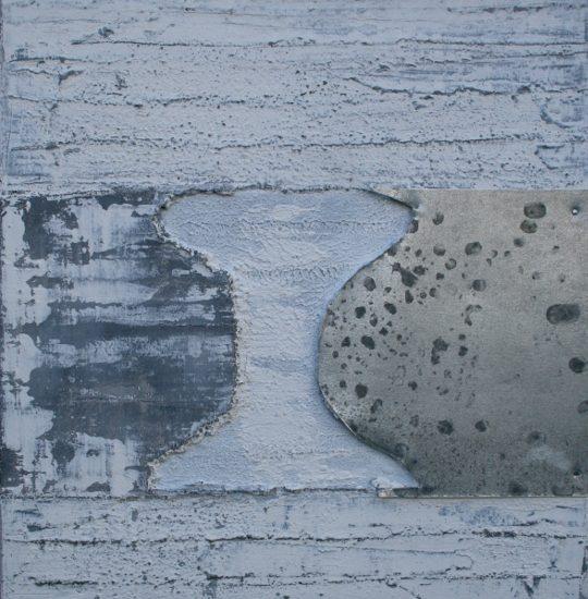 Non-Art Fragments No.3